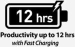 Mobility logo 12 hrs