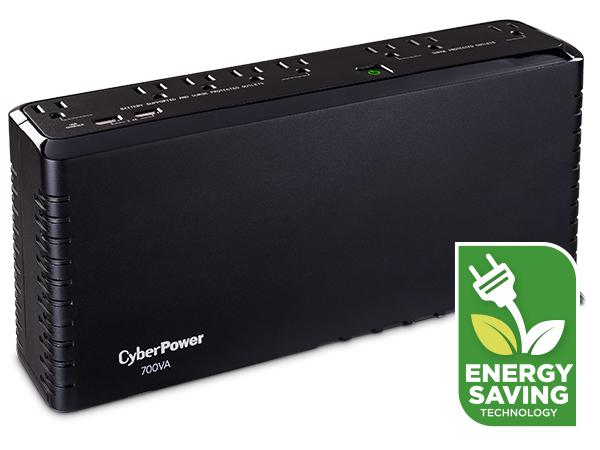 OETC Shop - CyberPower - CyberPower SL700U