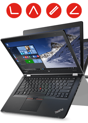 Lenovo ThinkPad Yoga 460: PREMIUM 14