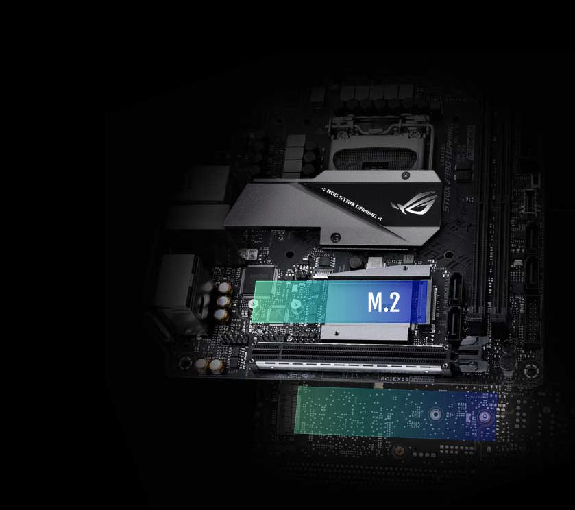 Asus Motherboard, ROG Strix Z390 I Gaming