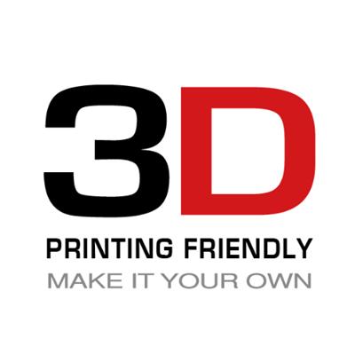 3D-Druck Unterstützung